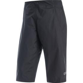 GORE WEAR C5 Gore-Tex Paclite Trail Shorts Herren schwarz